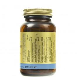 Solgar Cardiovascular Support - 60 tabletek