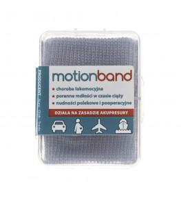 MotionBand - opaski na objawy choroby lokomocyjnej - 2 sztuki