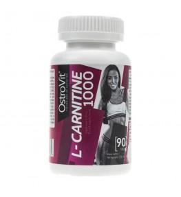 OstroVit L-Karnityna 1000 - 90 tabletek