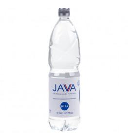 JAVA woda alkaliczna niegazowana pH 9,2 - 1,5L - 6 sztuk