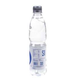 JAVA woda alkaliczna niegazowana pH 9,2 - 0,5L