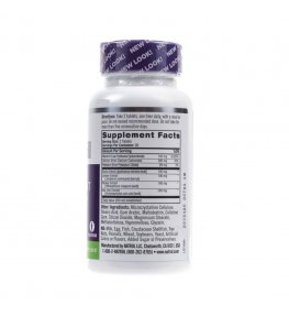 Natrol Water Pill - 60 tabletek