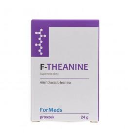 Formeds F-Theanine (L-Teanina) proszek - 24 g