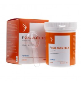 Formeds F-Collagen Flex proszek - 153 g