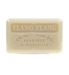 Mydło marsylskie Ylang-Ylang 125 g - Foufour