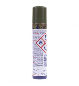 Bros Spray na odzież, odstrasza i zabija kleszcze - 90 ml