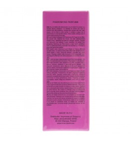 SHS Love & Desire feromony dla kobiet - 15 ml