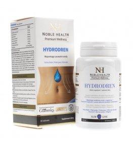 Noble Health Hydrodren - 60 tabletek