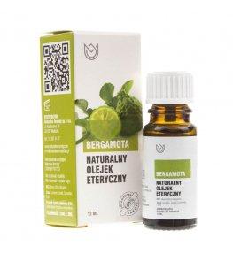 Naturalne Aromaty olejek eteryczny Bergamota - 12 ml
