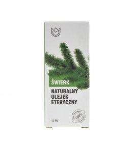 Naturalne Aromaty olejek eteryczny Świerk - 12 ml