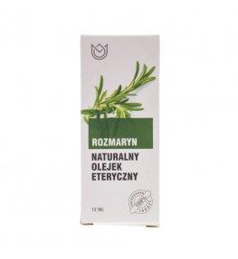 Naturalne Aromaty olejek eteryczny Rozmaryn - 12 ml