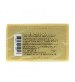 Mydło marsylskie olej arganowy 100 g - Le Chatelard