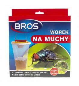 Bros Worek na muchy