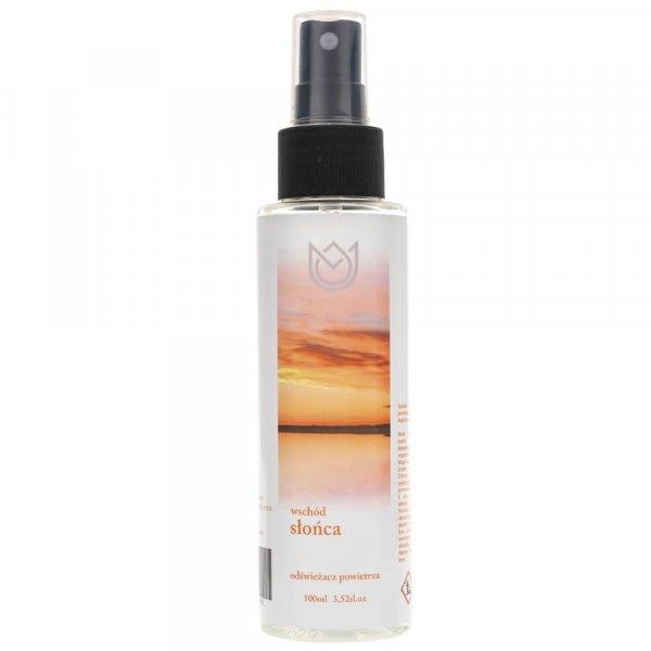 Naturalne Aromaty odświeżacz powietrza Wschód Słońca - 100 ml