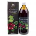 Bjococo Sok z żurawiny - 500 ml