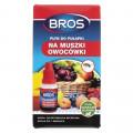 Bros Płyn do pułapki na muszki owocówki - 15 ml