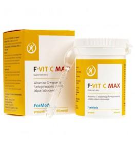 Formeds F-Vit C MAX - 61,9 g