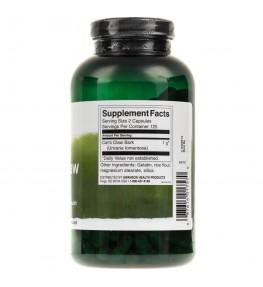 Swanson Koci Pazur (Cat's Claw) 500 mg - 250 kapsułek