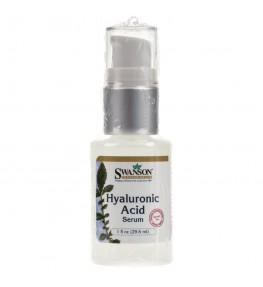 Swanson Serum kwasu hialuronowego - 29,6 ml