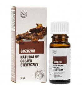Naturalne Aromaty olejek eteryczny Goździki - 12 ml