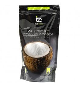 Bjococo Witamina C (kwas L-askorbinowy) - 500 g