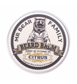 Mr Bear Family balsam do brody Citrus - 60 ml