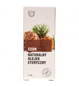 Naturalne Aromaty olejek eteryczny Cedr - 12 ml