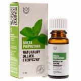 Naturalne Aromaty olejek eteryczny Mięta pieprzowa - 12 ml
