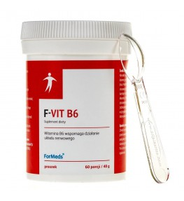 Formeds F-Vit B6 - 48 g