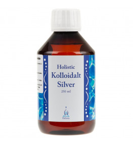 Holistic Kolloidalt Silver (Srebro koloidalne) - 250 ml