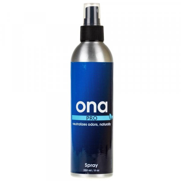 ONA Spray PRO neutralizator zapachów - 250 ml