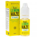 Harmony Super Lemon Haze 1% CBD E-liquid 100 mg - 10 ml