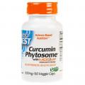 Doctor's Best Curcumin Phytosome Meriva 500 mg - 60 kapsułek