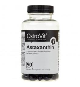 OstroVit Astaxanthin (Astaksantyna) - 90 kapsułek