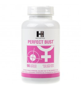 SHS Perfect Bust - 90 kapsułek