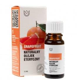 Naturalne Aromaty olejek eteryczny Grapefruit - 12 ml