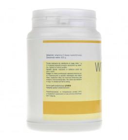 Medverita Witamina C kwas askorbinowy proszek - 900 g