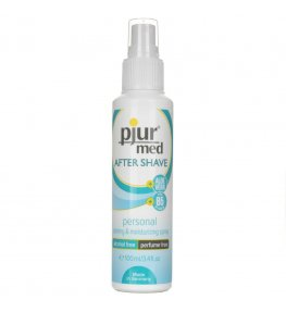 Pjur Med After Shave spray po goleniu - 100 ml