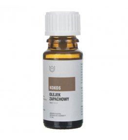 Naturalne Aromaty olejek zapachowy Kokos - 12 ml