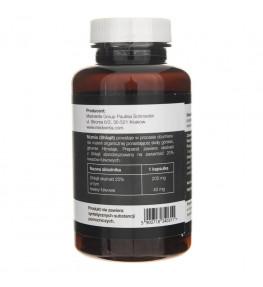 Medverita Mumio / Shilajit ekstrakt 20% kwasów fulwowych - 120 kapsułek