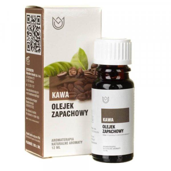 Naturalne Aromaty olejek zapachowy Kawa - 12 ml