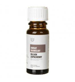 Naturalne Aromaty olejek zapachowy Kwiat Bawełny - 12 ml