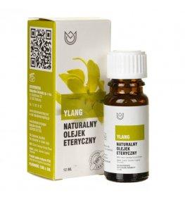 Naturalne Aromaty olejek eteryczny Ylang - 12 ml