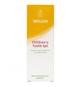 Weleda żel do zębów dla dzieci - 50 ml