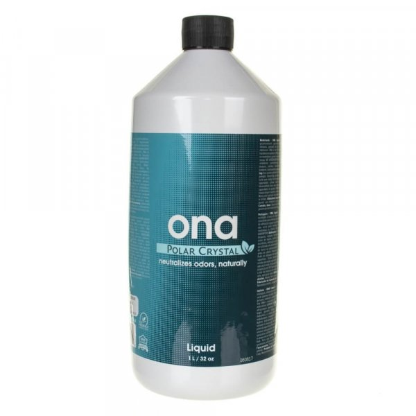 ONA płyn Polar Crystal neutralizator zapachów - 1 L