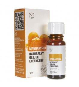 Naturalne Aromaty olejek eteryczny Mandarynka - 12 ml