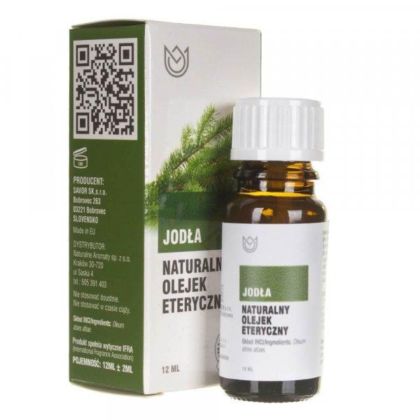 Naturalne Aromaty olejek eteryczny Jodła - 12 ml
