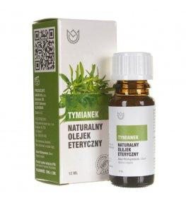 Naturalne Aromaty olejek eteryczny Tymianek - 12 ml