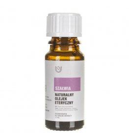 Naturalne Aromaty olejek eteryczny Szałwia - 12 ml