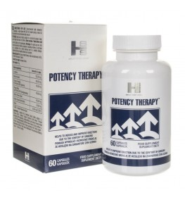SHS Potency Therapy - 60 tabletek